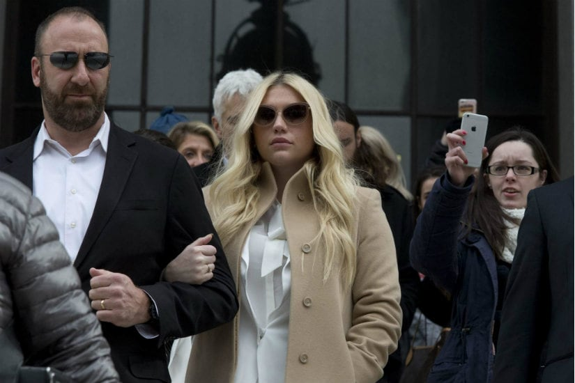 Kesha's hate-crime and human rights claims against producer Dr. Luke — who she says sexually and emotionally abused her for years — were thrown out by a New York judge. AP