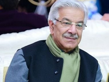 US a friend who always betrays, says Pakistan foreign minister Khwaja Asif; slams suspension of aid