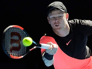 Australian Open 2018: Kyle Edmund's improved tenacity could help him kill another giant in Marin Cilic