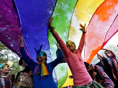 SC remarks on Section 377 offer hope: Decriminalising homosexuality will end gloom for LGBTQs