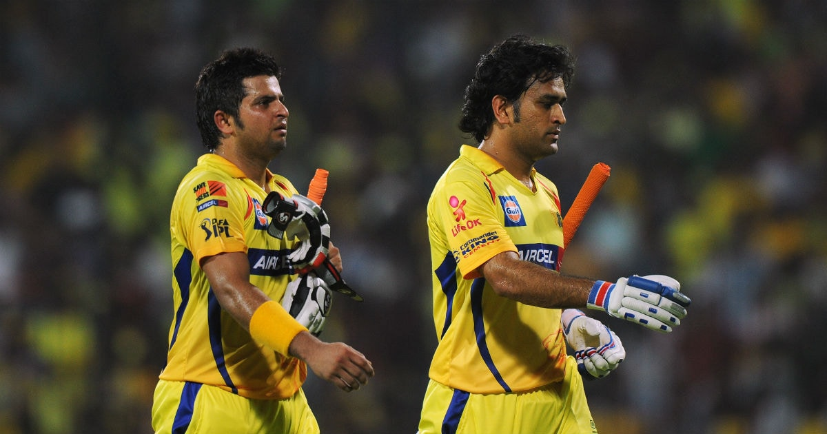 IPL Auction 2018: Chennai Super Kings rely on old core of Indian players; Rajasthan Royals bet on international stars - Firstcricket News, Firstpost