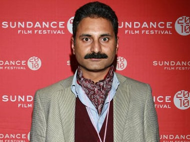 File image of Mahmood Farooqui. GettyImages