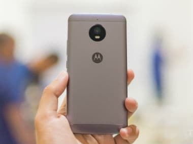 Moto E4 Plus is now available on Amazon India; price remains unchanged at Rs 9,999