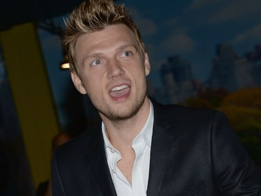 Backstreet Boys' Nick Carter accused of sexual misconduct by another underage girl