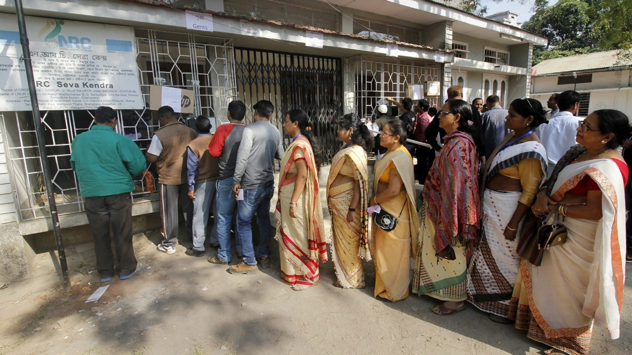 Assam nrc sc allows deletion of 115 lakh names included in first assam nrc sc allows deletion of 115 lakh names included in first draft from final version set to be published on 30 july firstpost thecheapjerseys Image collections
