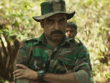 National Film Awards 2018: Rajkummar Rao-starrer Newton wins Best Hindi Film; Special Mention for Pankaj Tripathi