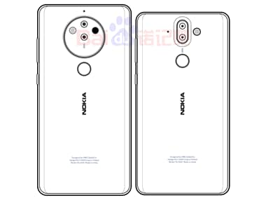 Nokia 10 expected to come with a penta-lens camera and double glassed body according to leaks