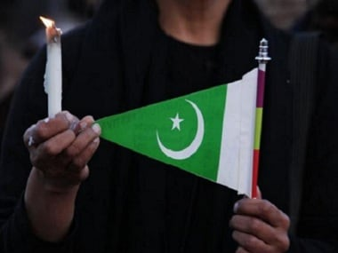 Over 1,800 Pakistani clerics issue fatwa denouncing suicide bombings, say it will help create moderate Islamic society