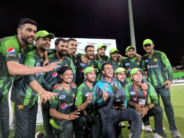 Pakistan to host three Twenty20 matches against West Indies in Karachi next month, confirms PCB