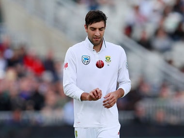 India vs South Africa: Proteas call up Duanne Olivier, Lungi Ngidi as possible replacements for Dale Steyn
