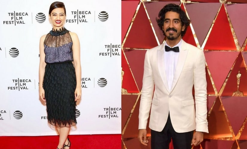 Radhika Apte to star in a new movie alongside Oscar nominated actor Dev Patel