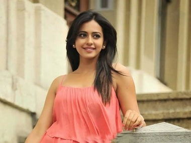 Rakul Preet on playing Sridevi in NTR biopic: I know I'm putting myself out there for a lot of criticism
