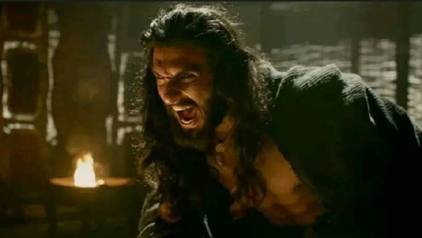 Ranveer Singh on Padmaavat crossing Rs 100 cr mark: As an artiste, I feel fulfilled