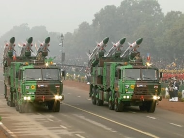 Narendra Modi has exorcised Republic Day celebration of the ghosts of Pakistan, ISI, made it about India