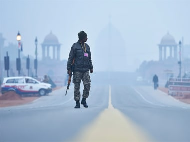 Ahead of Republic Day celebrations, security beefed up across country; airport, metro services to be restricted