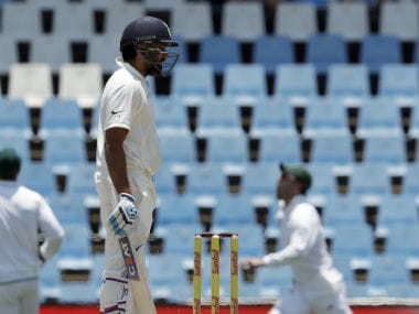 India vs South Africa: Do Indian batsmen have the technique to survive overseas?