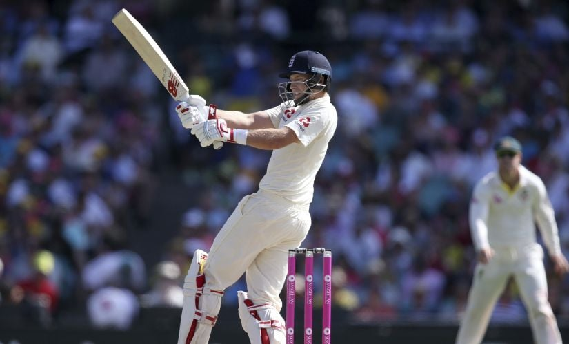 England skipper Joe Root failed to convert any of his four half-centuries to a three-figure score. AP