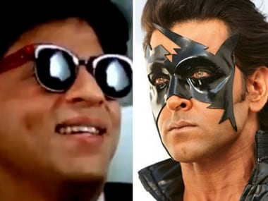Shah Rukh Khan wishes Mukkabaaz team; Rakesh Roshan announces Krrish 4: Social Media Stalkers' Guide