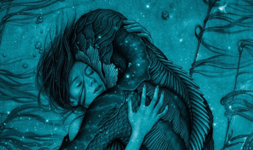 Oscars 2018 nominee The Shape of Water ripped off 1969 play, according to plagiarism lawsuit