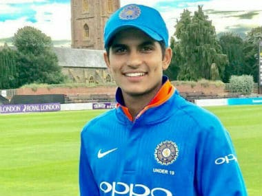 Shubnam Gill's achievements so far go beyond simply playing cricket for India Under-19, impressive as that is. Image Courtesy: Lakhwinder Singh