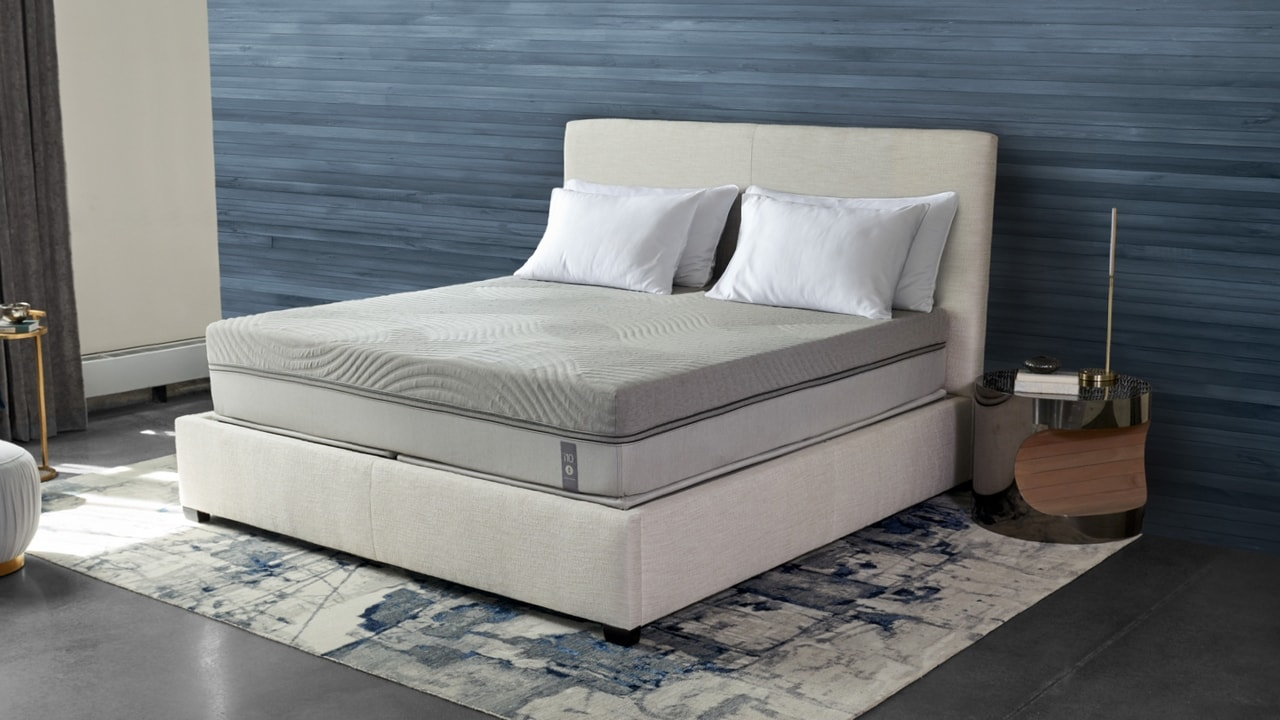 Sleep Number 360 i10 smart bed