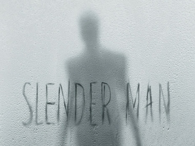Slender Man trailer: A creepy as hell figure comes to life in this new horror movie