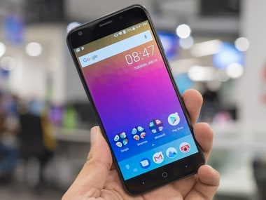 Smartron t.phone P first impressions: Smartron is taking the fight to its competition with a compelling package