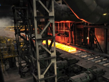 Steel demand likely to recover in H2 FY20 as infrastructure spend may gain momentum: Report