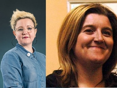 Award-winning Scottish playwrights Stef Smith, Nicola McCartney on their creative processes, the thrill of theatre