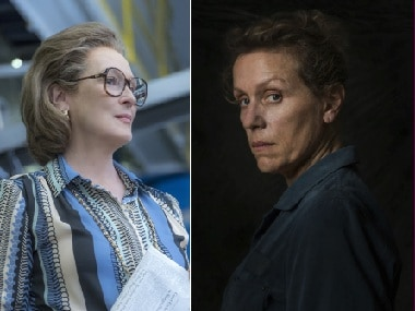Oscars 2018: Why Meryl Streep, Frances McDormand are deserving frontrunners for the Best Actress award