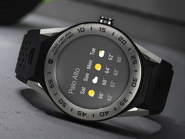 TAG Heuer Connected Modular 41.