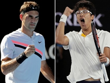 Australian Open 2018, Highlights, semi-final match: Roger Federer advances after Hyeon Chung retires hurt