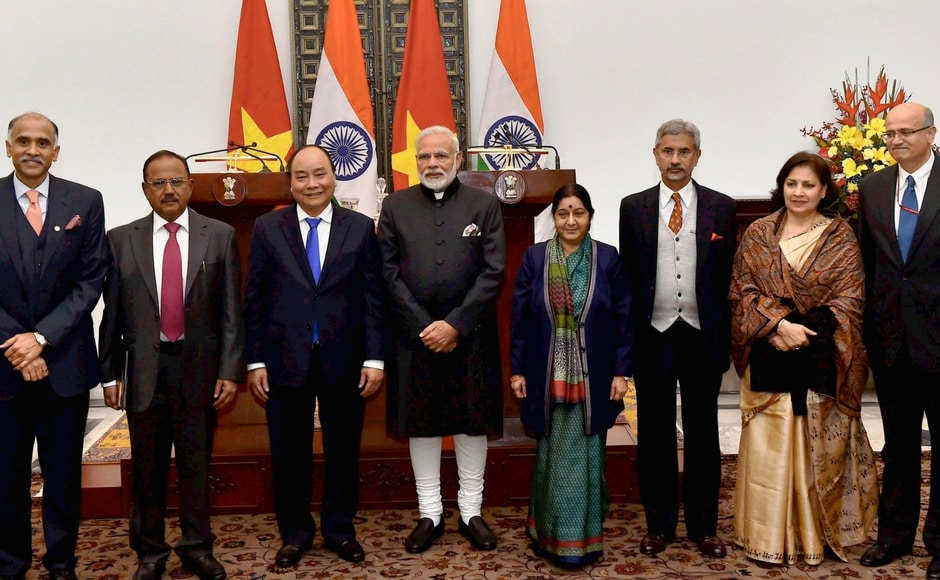 Narendra Modi is set to nine bilateral meetings with leaders of ASEAN countries on the sidelines of the India-ASEAN Commemorative Summit on on Thursday with a focus on key areas of counter-terrorism, security and connectivity. PTI