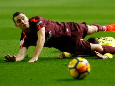 File image of Thomas Vermaelen. Reuters