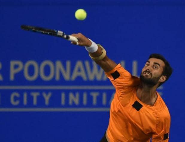 Maharashtra Open: Yuki Bhambri and Rohan Bopanna-Jeevan Nedunchezhiyan get past compatriots to start 2018 with wins