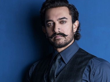 Aamir Khan to make his Instagram debut on 53rd birthday; actor back in Mumbai after Thugs of Hindostan shoot in Jodhpur