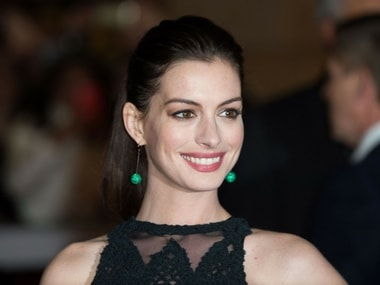 Barbie big screen adaptation, starring Anne Hathaway, postponed to 2020; cause for delay unclear