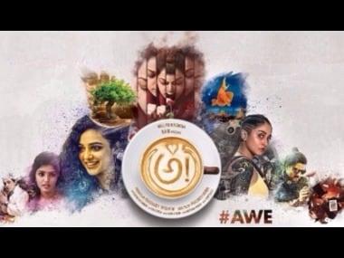 Awe teaser: Nani's debut production promises everything we've hoped for from Telugu cinema