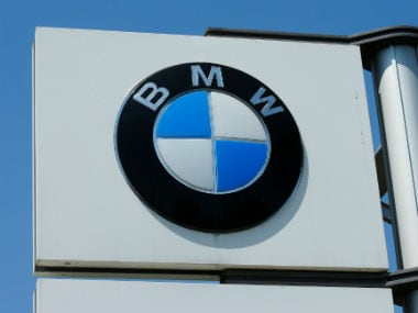 BMW increases RnD spending to record high in bid to bring 25 electric models by 2025