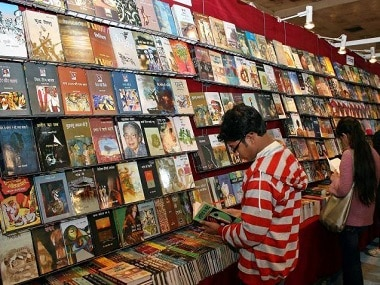 44th edition of New Delhi World Book Fair. Image from Facebook/@All India Radio News.
