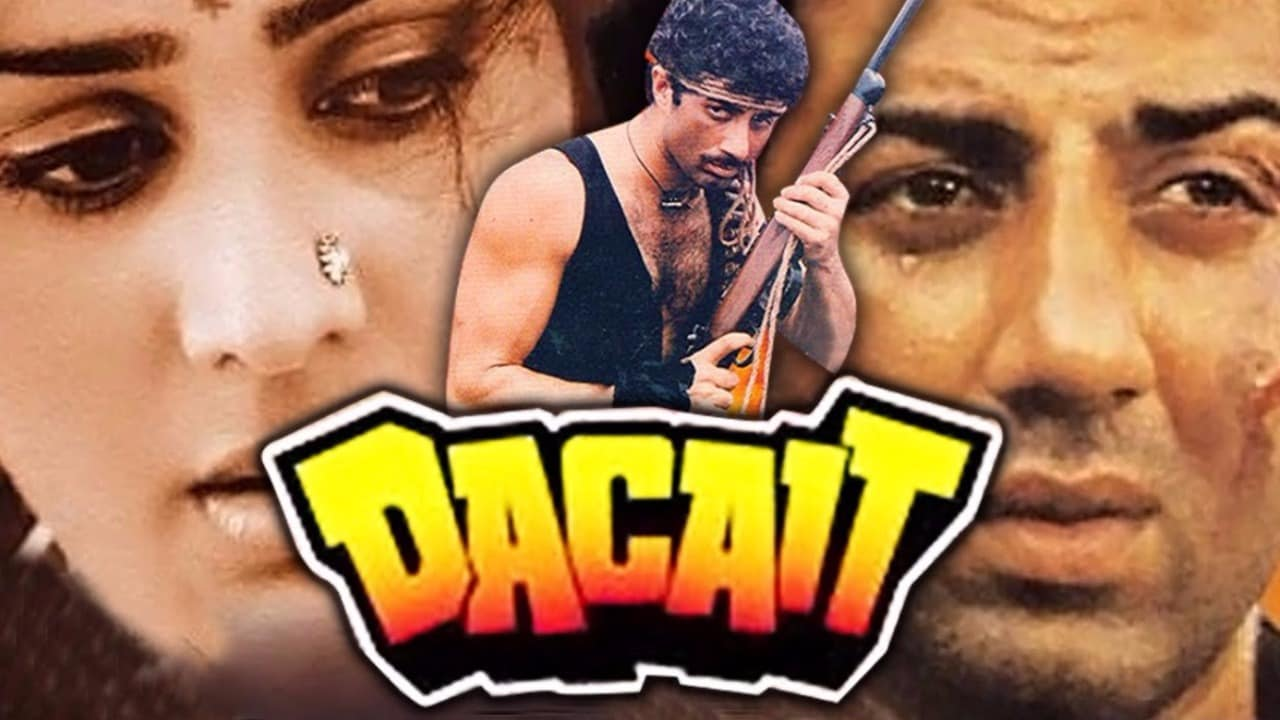 Sunny Deol Starrer Dacait Had Everything Going To Make It A Blockbuster What Went Wrong Entertainment News Firstpost