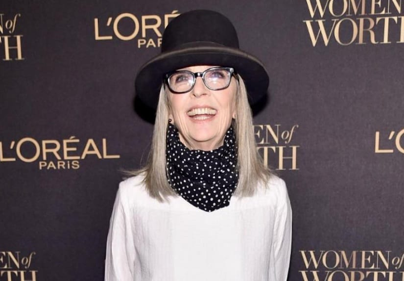 Diane Keaton says she believes Woody Allen amid sexual harassment allegations against filmmaker