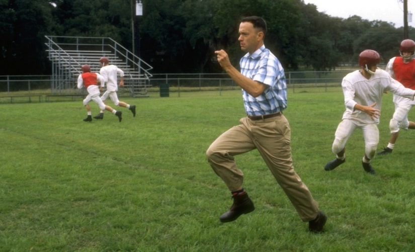 A still from Forrest Gump/Image from YouTube.