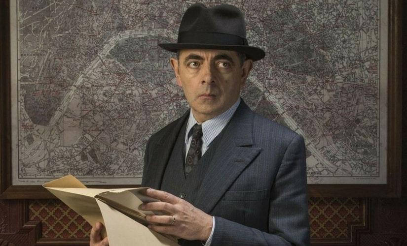 Rowan Atkinson as Jules Miagret/Image from Twitter.