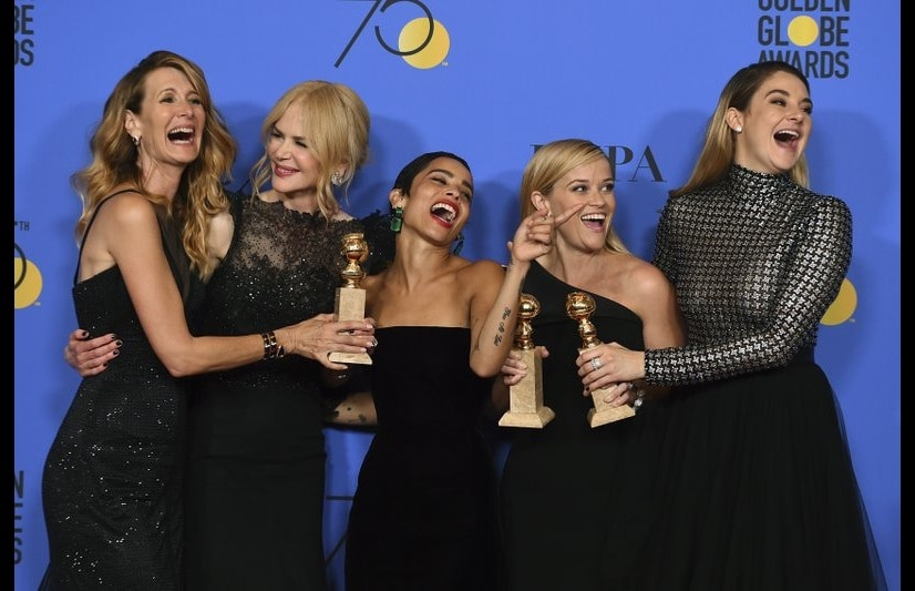 Golden Globes 2018: What Hollywoods response to the #MeToo movement means, beyond black dresses