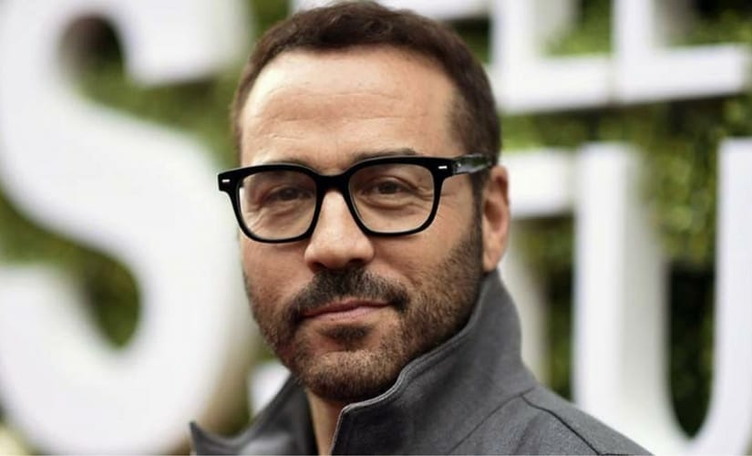 Jeremy Piven/Image from Twitter.