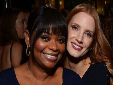 Jessica Chastain to reunite with The Help co-star Octavia Spencer in Universal Studios comedy