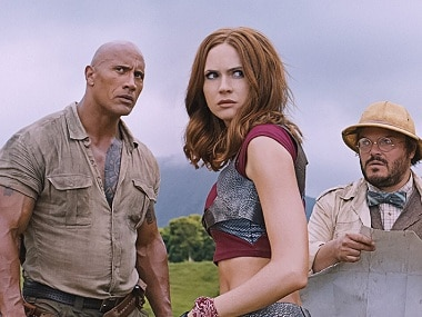 Dwayne Johnson confirms sequel of Jumanji: Welcome to the Jungle after it becomes Sony's highest grosser ever