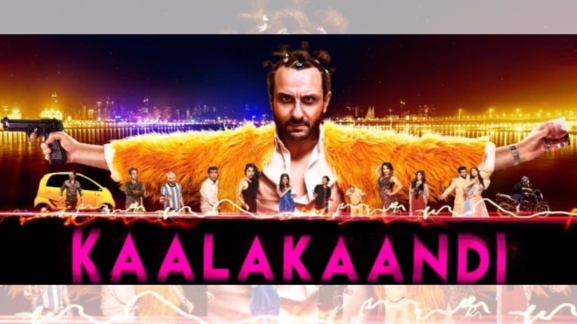 Poster for Kaalakaandi