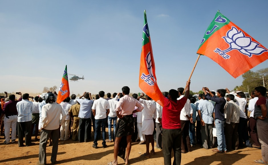 Shah's public meeting was part of the statewide 75-day